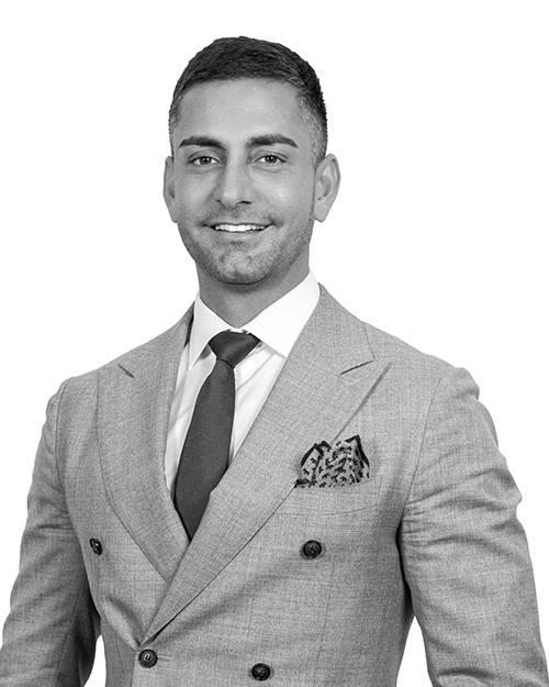 Adam Farhoumand