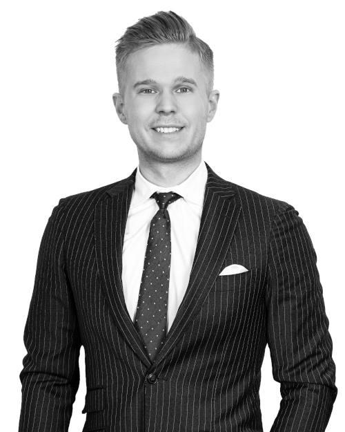 Andreé Lundmark